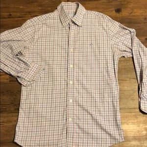 Southern tide long sleeve button up